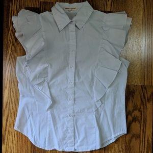 Victorian style shirt